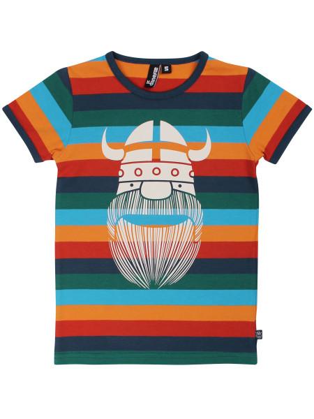 Danefae T-Shirt Rainbow Bingo Erik