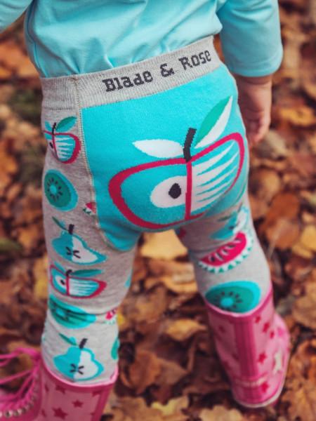 Blade & Rose Leggings Apple