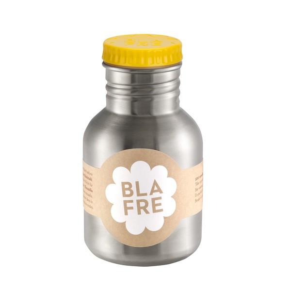 Blafre Edelstahltrinkflasche Klein