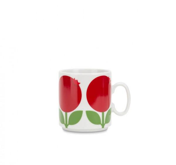 Floryd Tasse Lingon (Preiselbeer) 300 ml