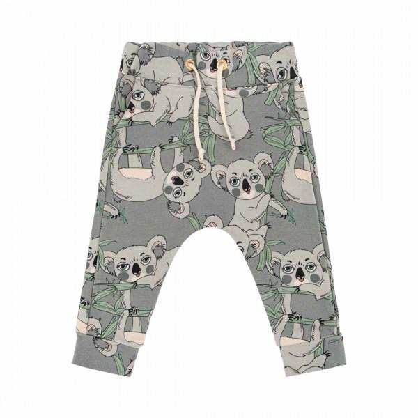 Dear Sophie Koala Grey Pants