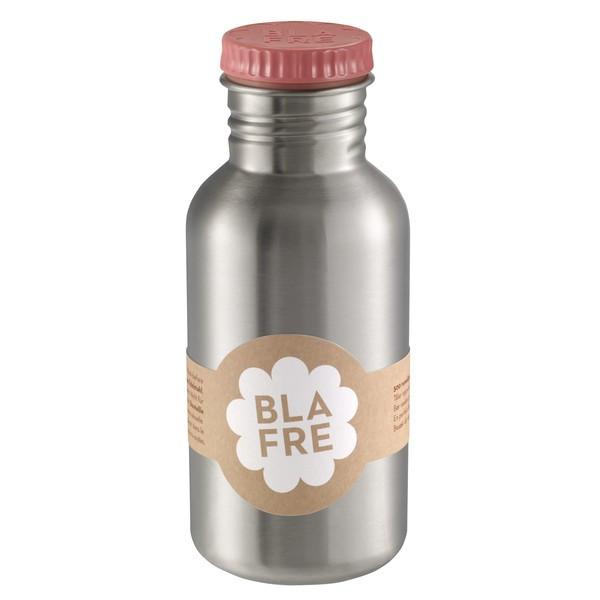 Blafre Edelstahltrinkflasche Groß