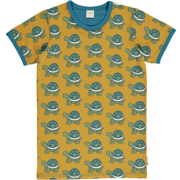 Maxomorra Kurzarmshirt Adult Tortoise