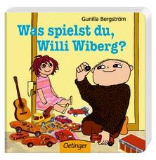 Buch: Was spielst du Wiberg?