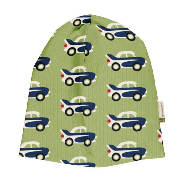 Maxomorra Kindermütze Car
