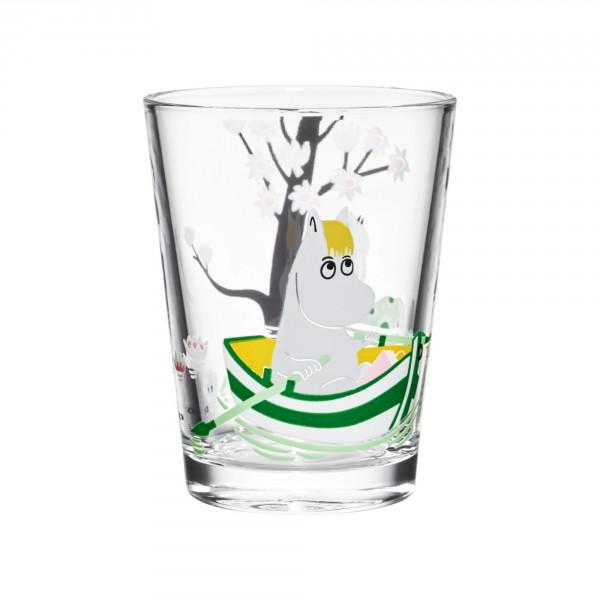 Iittala Glas - Snorkfräulein