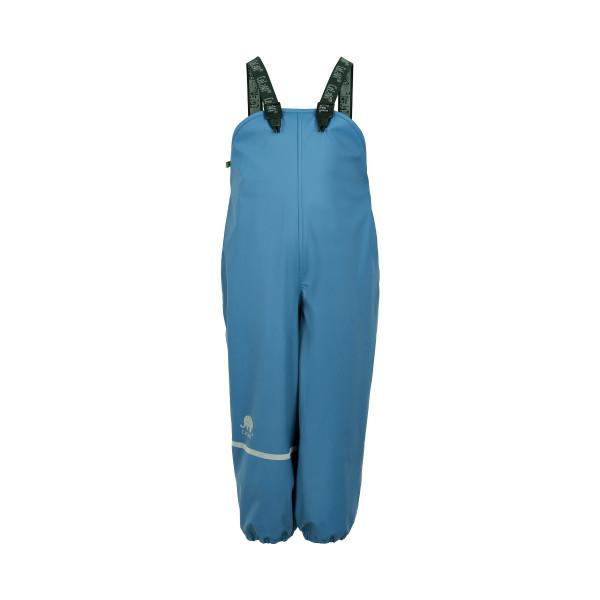 CeLaVie Regenoverall mit Fleece Blue