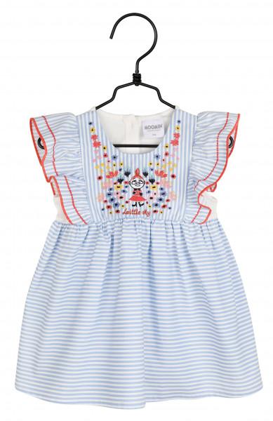 Martinex Kleine My Baby Kleid blau