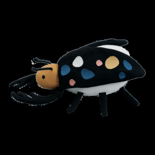 Fabelab Bertil-Käfer Rassel