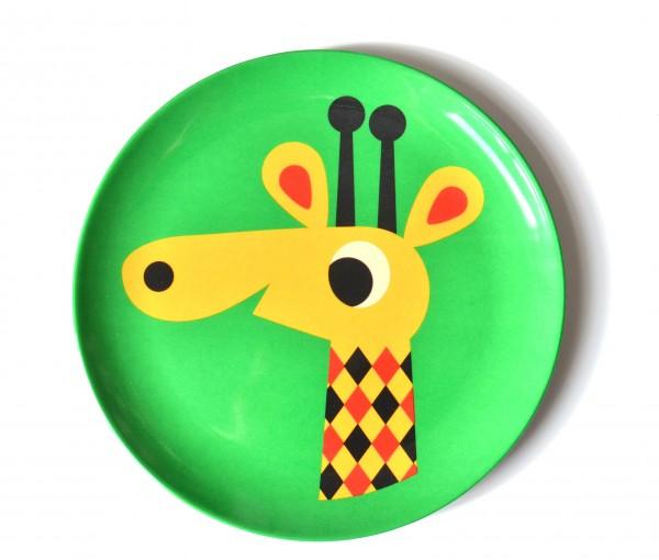 Teller Giraffe