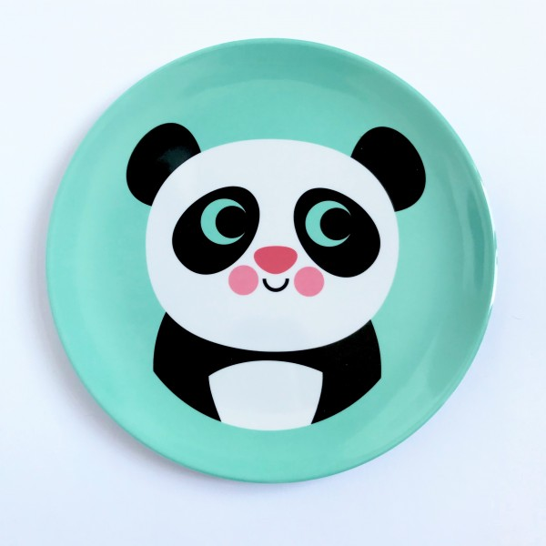 ommdesign teller panda jaettefint