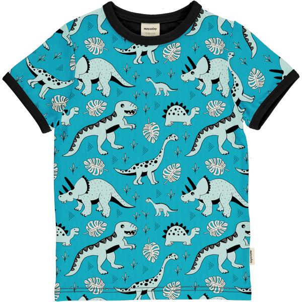 Meyadey T-Shirt kurzarm