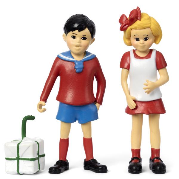 MICKI Tommy & Annika
