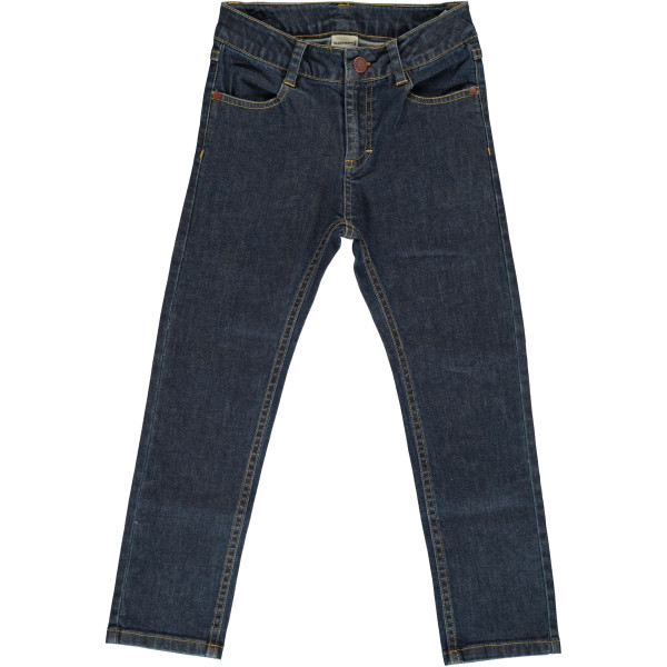 Maxomorra Jeans Medium Dark Wash