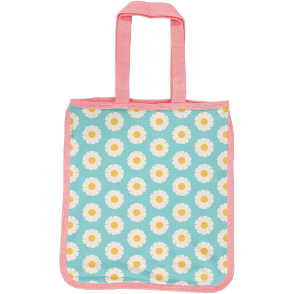 Maxomorra Shopper Tasche Daisy