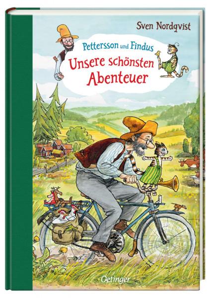 Buch - Pettersson und Findus Unsere schönsten Abenteuer