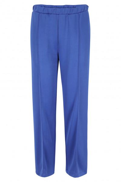 Lily Balou Damen Hosen Dazzling Blue