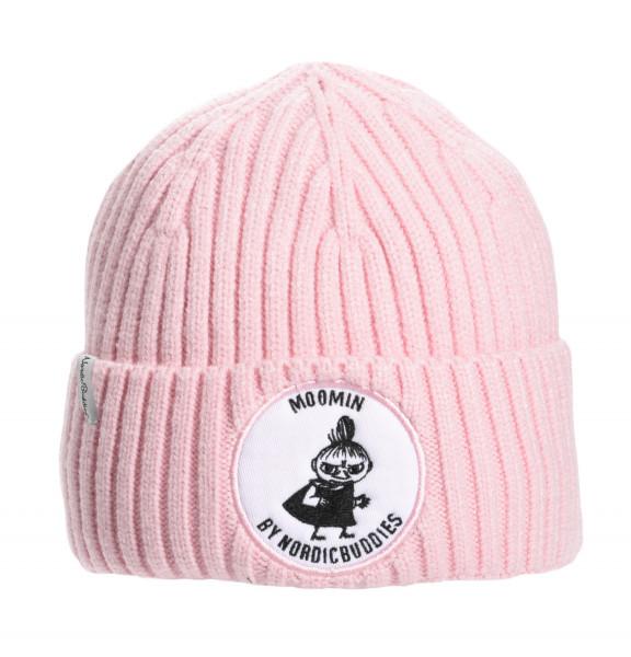 Nordic Buddies Kleine My Mütze Kinder rosa