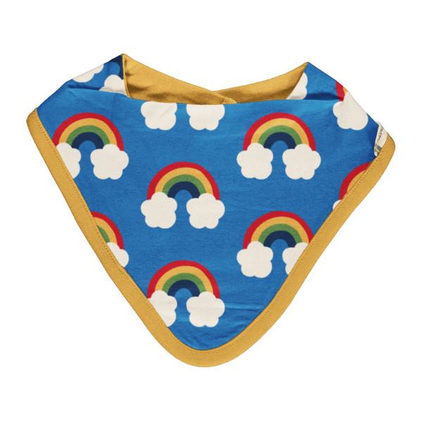 Maxomorra Dreiecktuch Rainbow