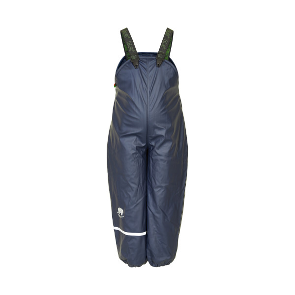 CeLaVie Regenoverall mit Fleece Dark blue