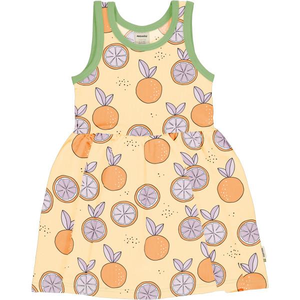 Meyadey Sommerkleid Spin Citrus Sun