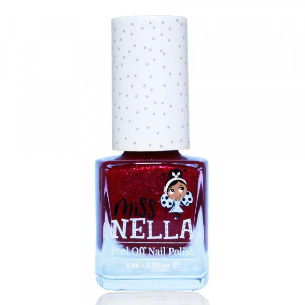 Miss Nella Kids Nagellack Jazzberry Jam