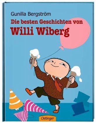 Die besten Geschichten von Willi Wiberg