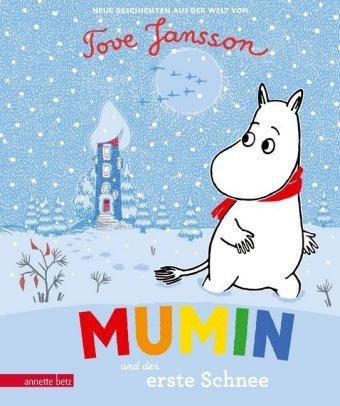 Muminbuch: Mumin und der erste Schnee