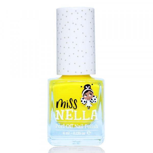 Miss Nella Kids Nagellack Sun Kissed