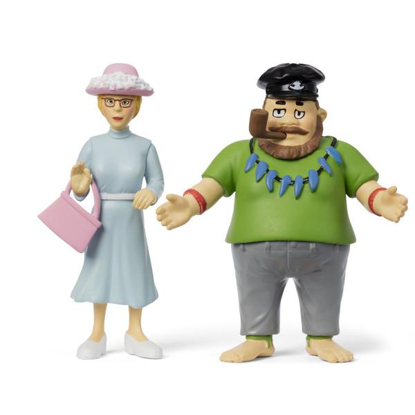 MICKI Efraim und Fräulein Prusselise