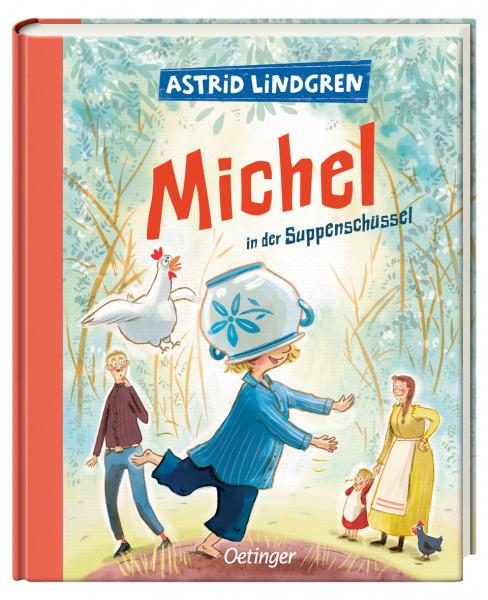 Michel in der Suppenschlüssel Band 1