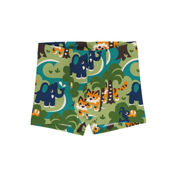 Maxomorra Boxer Shorts Jungle