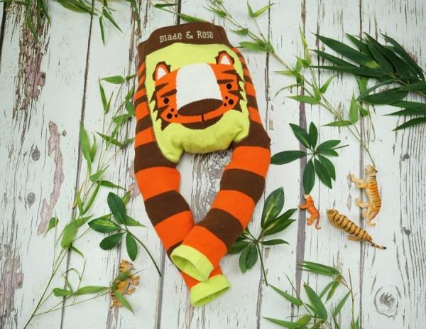 Blade & Rose Leggings Tiger