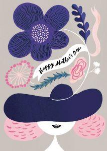 Kehvola Karte Mother's Day
