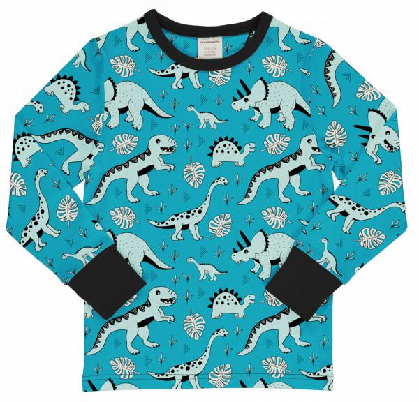 Meyadey Shirt langarm