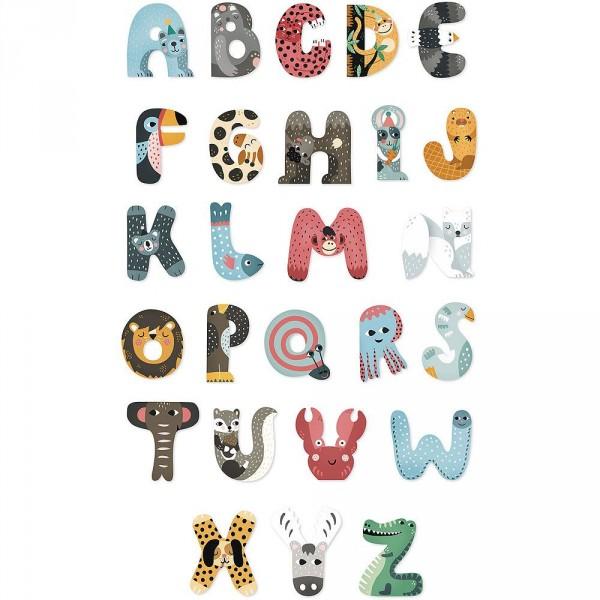 Vilac Holzbuchstaben