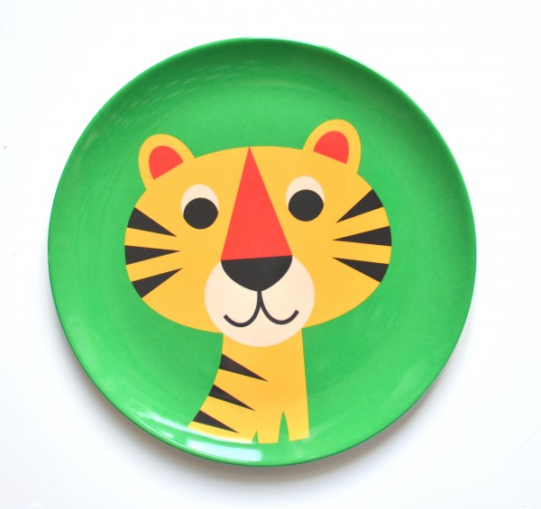 Teller Tiger