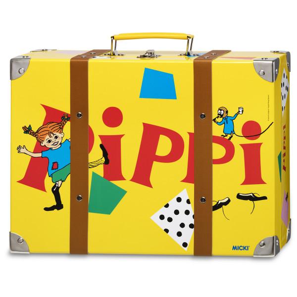 MICKI Pippi Langstrumpf Koffer groß