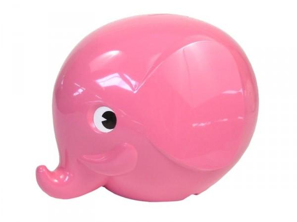 Norsu Sparbüchse Elefant rosa