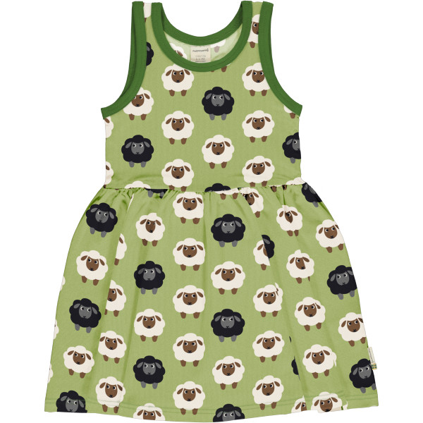 Maxomorra Sommerkleid Spin Sheep