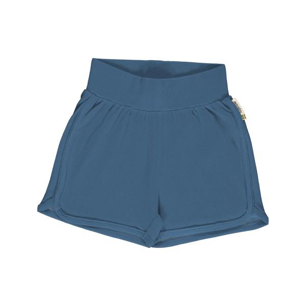 Meyadey Runner Shorts Moonlight blue