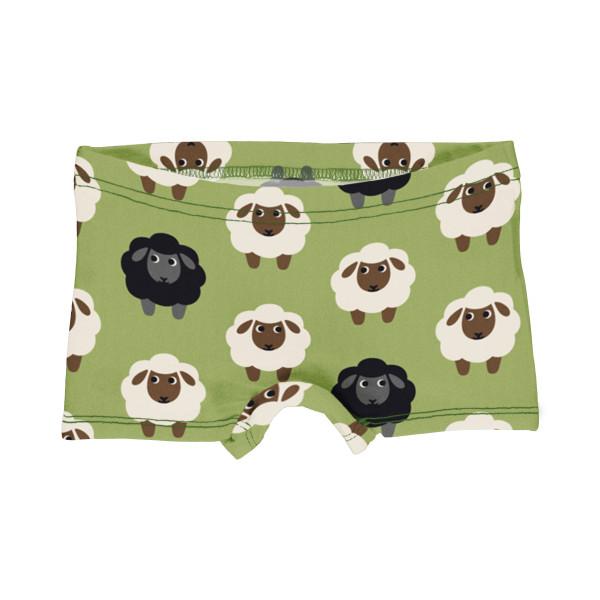 Maxomorra Unterhose Pantys Sheep