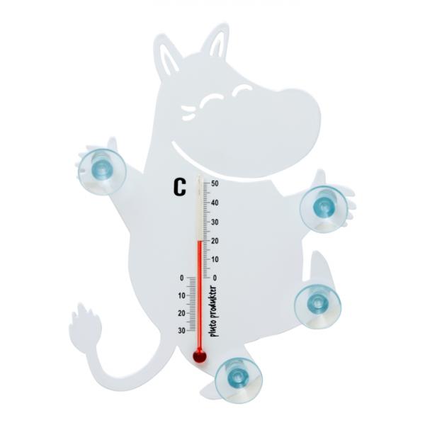 Pluto Produkter Thermometer Mumin