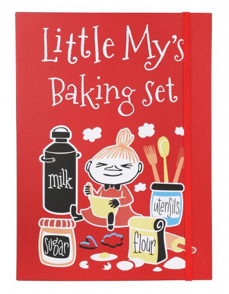 Martinex Kleine My Baking Set