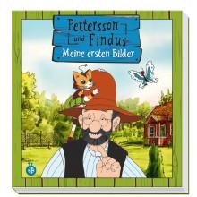Buch - Petterson und Findus Meine ersten Bilder