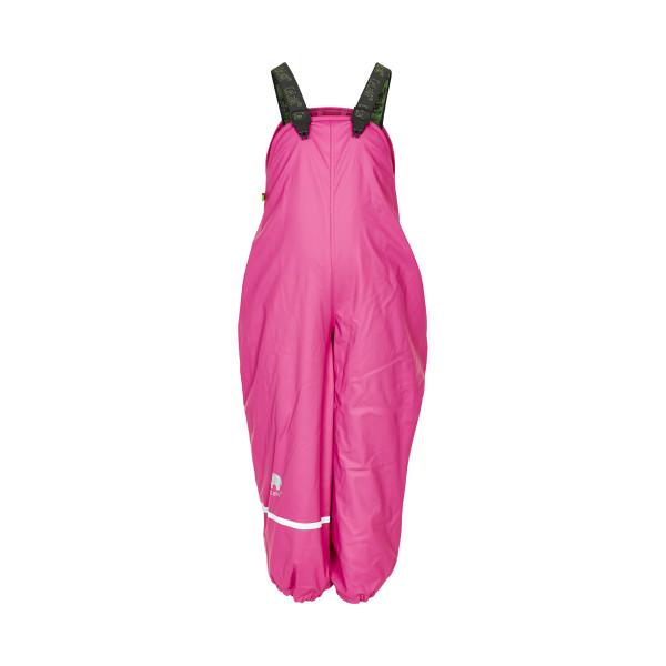 CeLaVie Regenoverall mit Fleece Real Pink