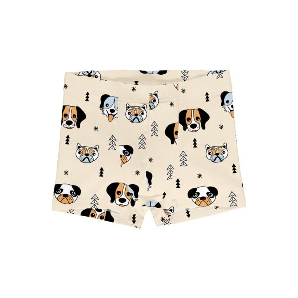 Meyadey Boxer Shorts Happy Dogs