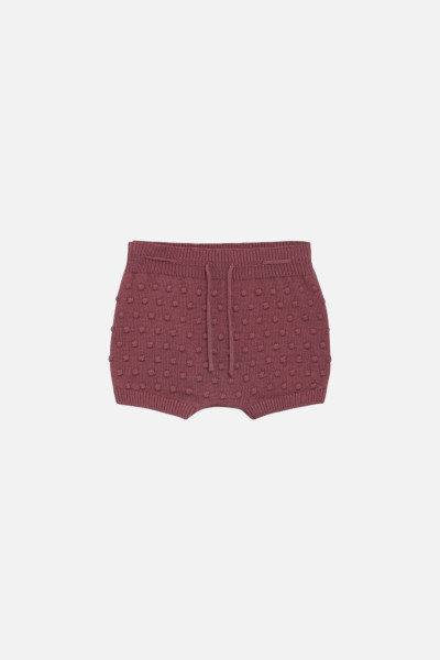 Hust & Claire Babyshorts rouge