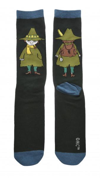 Nordic Buddies Snufkin Socken Gr. 40-45