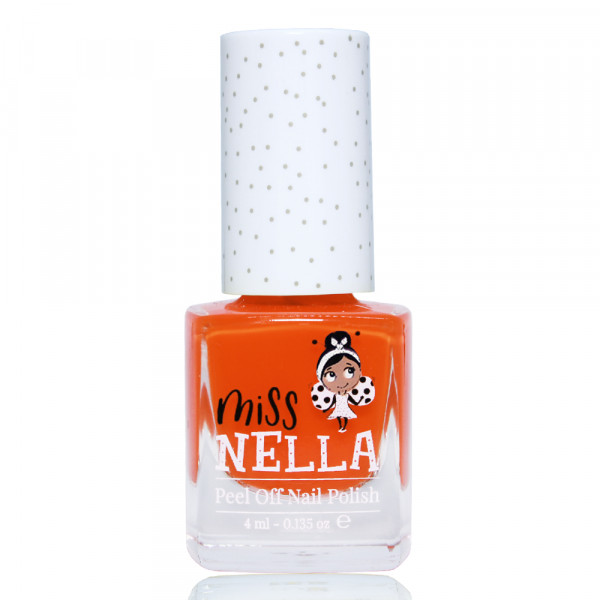 Miss Nella Kids Nagellack Poppy Fields